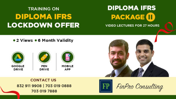 Diploma IFRS Package